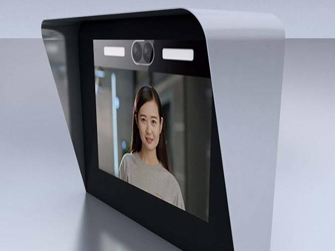 芜湖人脸识别门禁系统是怎么样完成工作的